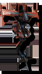 Оксилус - Warframe